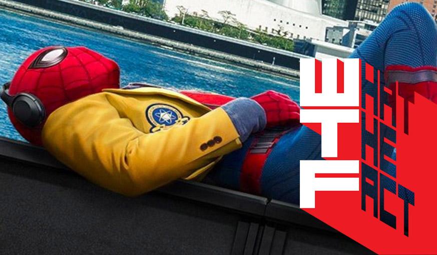 3 ภาพยนตร์มาร์เวล ที่ควรหามาดูก่อนไปดู Spider-Man Homecoming ให้ได้อารมณ์เต็มๆ