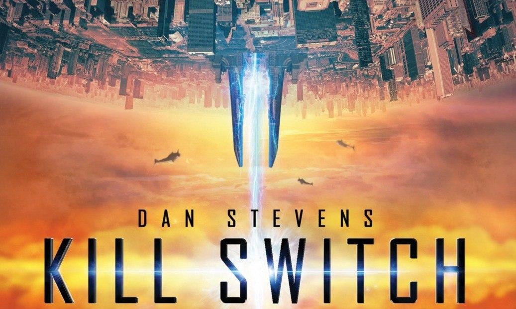 ดูแล้วบอกต่อ Kill Switch ปุ่มสิ้นโลก