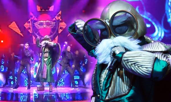 แน่มาก! หน้ากากเต่า The Mask Singer 2 เลือกเพลงนี้โชว์รอบชิงแชมป์!!