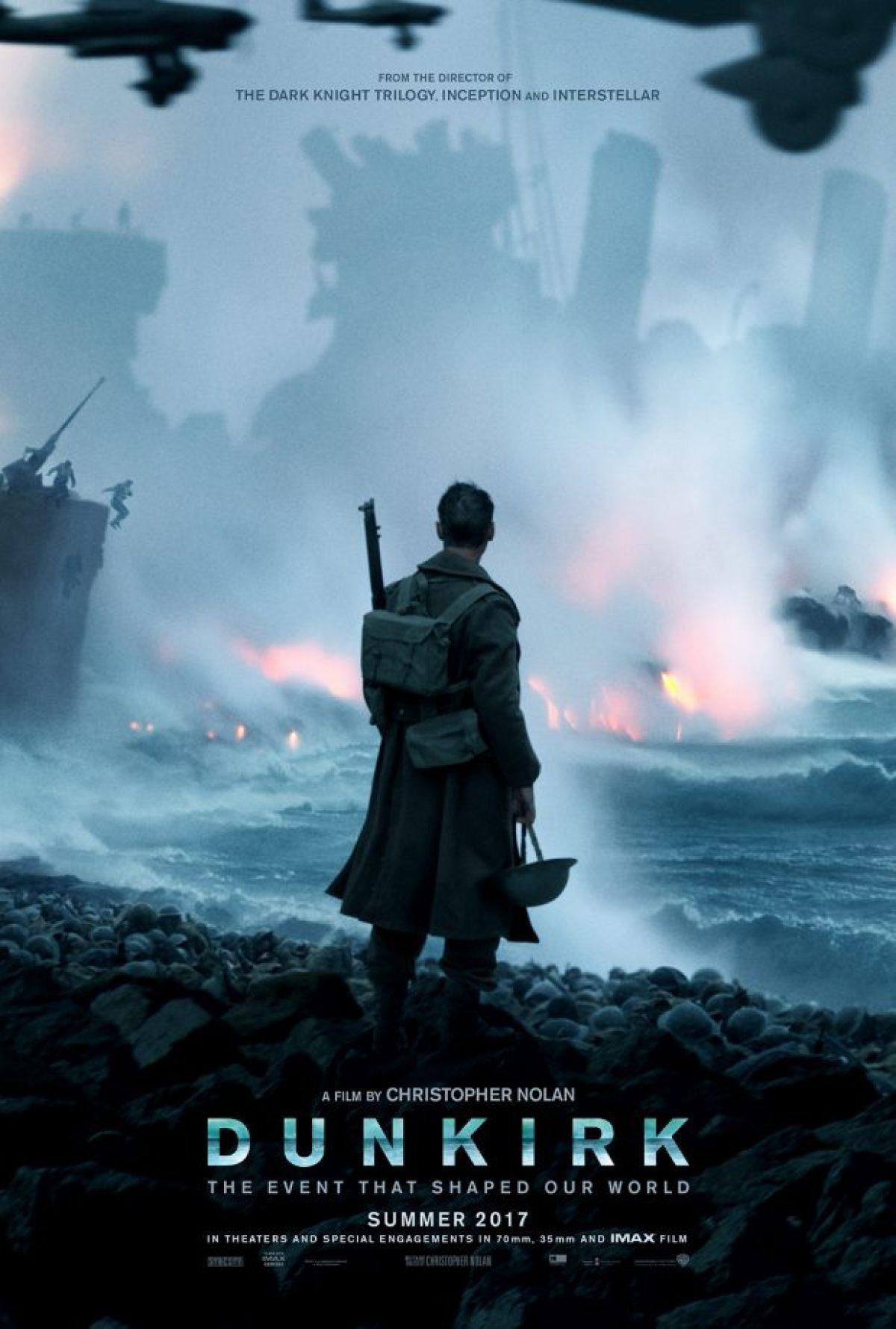 Dunkirk ดันเคิร์ก