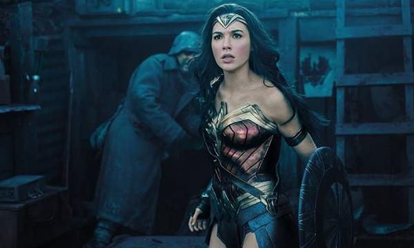 Wonder Woman ตามสมทบในภาพยนตร์เดี่ยว The Flash เข้าฉายปี 2020