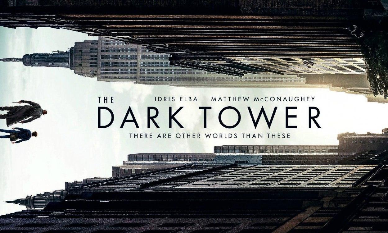 ดูดีไหม DARK TOWER หนังดัดแปลงจากนิยายสตีเฟ่น คิง