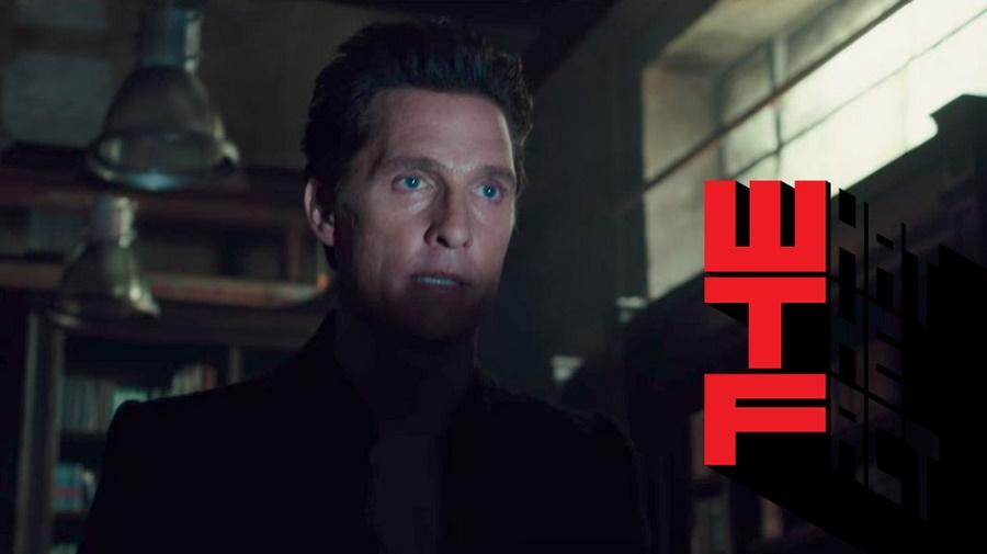 มารู้จัก แมทธิว แม็คคอนาเฮย์ กว่าจะมาถึงจุดนี้ กับบทบุรุษชุดดำใน The Dark Tower