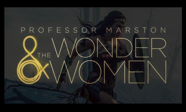 น่าดูมาก หนังชีวิตคนเขียน Wonder Woman อาจมีที่มาจากความรักของเพศเดียวกัน