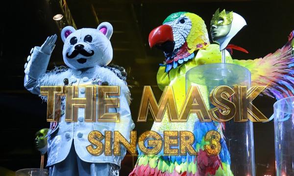 คนดูว่าไง!? เมื่อ The Mask singer ซีซั่น 3 ตามมาติดๆ