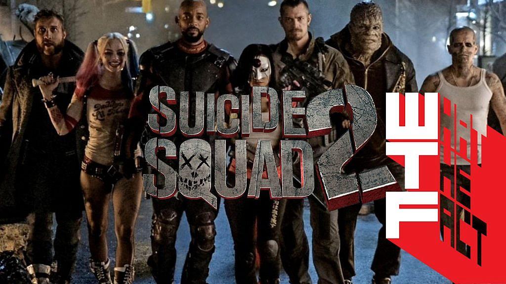เกวิน โอคอนนอร์ จะมากำกับเขียนบท โปรเจ็คต์เจ้าปัญหา Suicide Squad 2