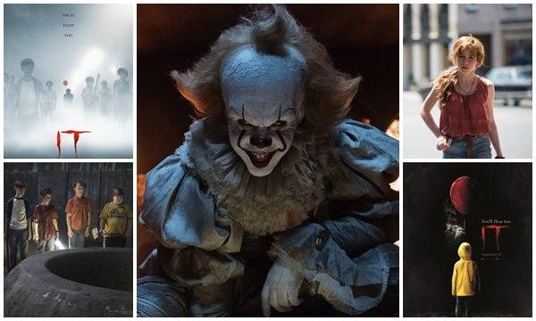 """เกร็ดหนังเกี่ยวกับ """"IT"""" 2017"""