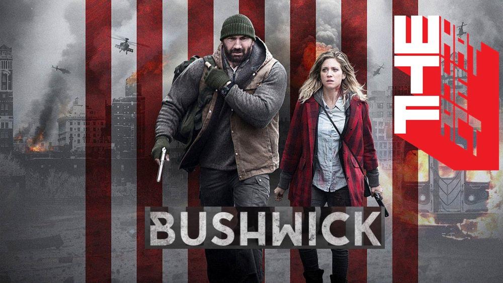 รีวิว Bushwick สู้ยึดเมือง