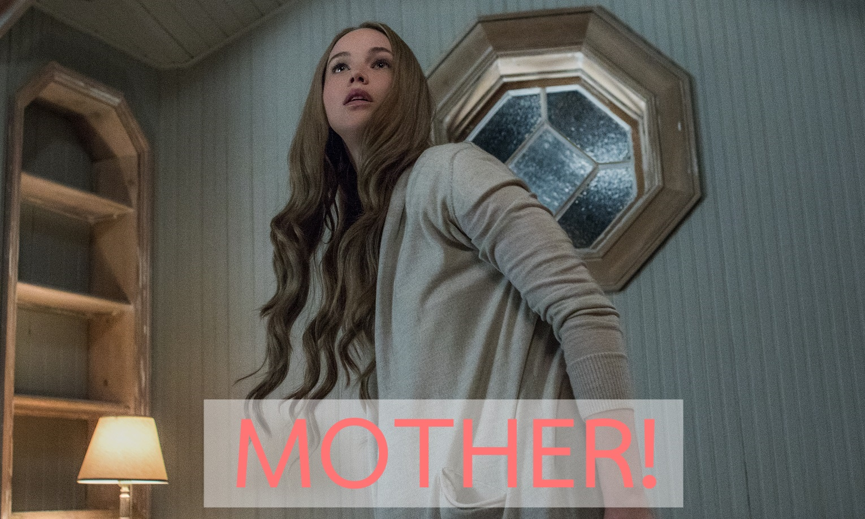 รีวิว MOTHER! หนังเหวอๆที่ดูไม่ยากอย่างที่คิด