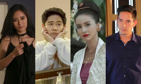 การแสดงคือที่สุด! 4 นักแสดง ไม่ใช่ตัวหลักแต่ปังมาก!!