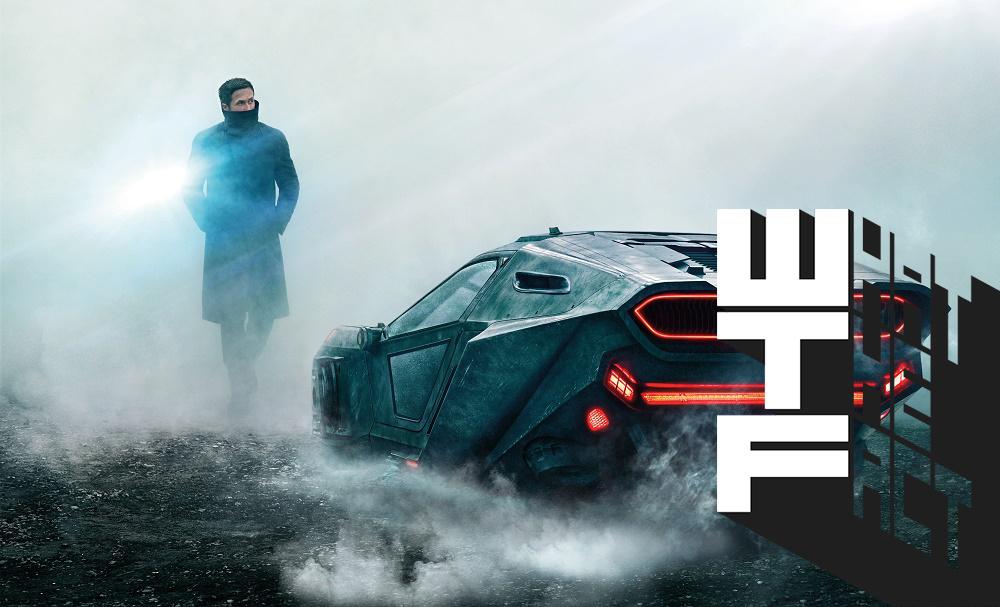Box Office ต่างประเทศ (6-8 ต.ค. 2017) Blade Runner 2049 เปิดตัวรายได้น้อยนิด จากทุนสร้างมหาศาล