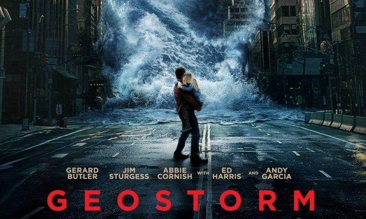 10 เรื่องน่ารู้ก่อนดูหนังโลกแตก ใน Geostorm