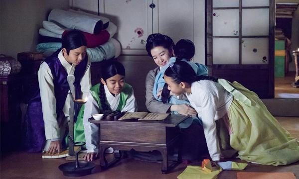 """ลียองเอ จับมือ ซงซึงฮยอน ปิดฉาก """"ซาอิมดัง บันทึกรักตำนานศิลป์"""""""