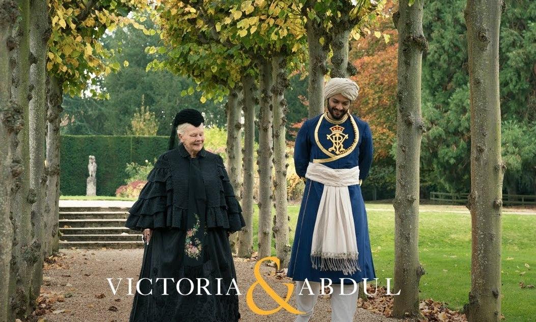 หนังดีที่น่าดู Victoria & Abdul ความรักของราชินีอังกฤษและคนสนิทชาวอินเดีย