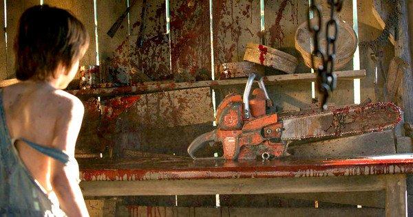 รีวิว Leatherface ย้อนวันวานของฆาตกรสิงหาสับ