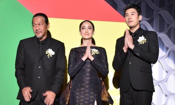 นาคี คว้ารางวัลละครยอดเยี่ยม International Drama Festival in Tokyo 2017