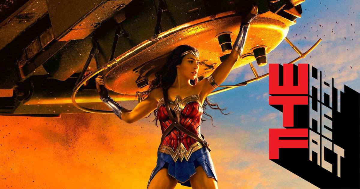 กัล กาด็อท จะไม่เล่น Wonder Woman 2 ถ้า เบร็ต แรตเนอร์ ยังอยู่ในโปรเจ็คต์