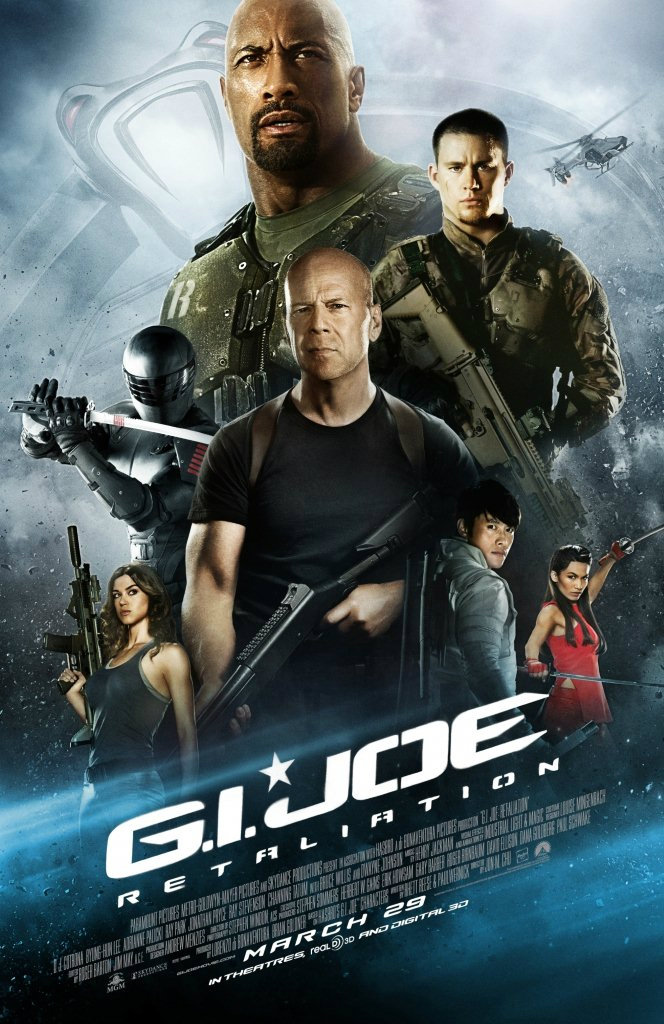 G.I.Joe Retaliation
