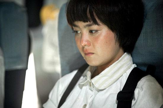 จอย นางเอกไทยประกันชีวิต น้ำตาสั่งได้ ใน 407 เที่ยวบินผี