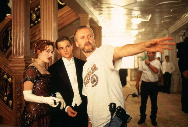เจมส์ คาเมรอน เปิดใจถึงงานสร้าง Titanic 3D