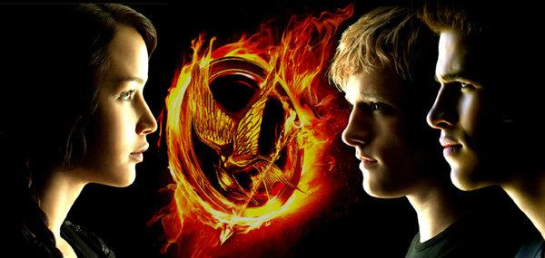 12 เขตแห่งพาเน็ม ใน The Hunger Games