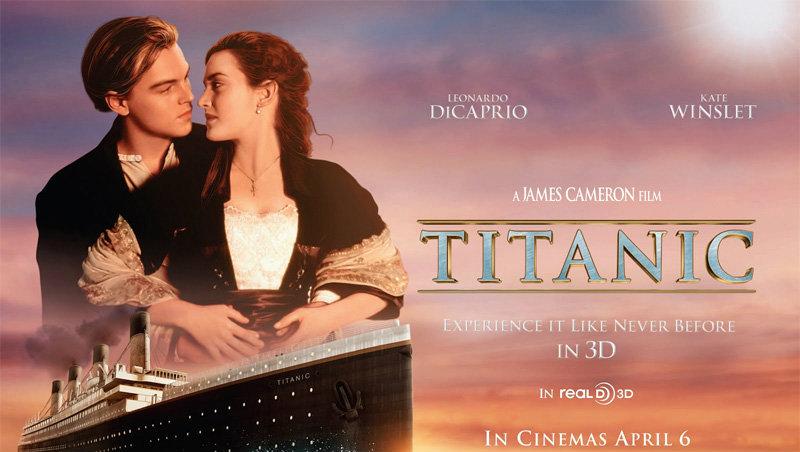 15 ปีผ่านไป ดาราจาก Titanic เป็นเช่นนี้!!