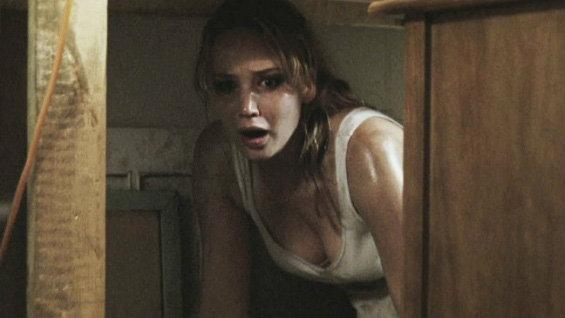 เจนนิเฟอร์ ลอว์เรนซ์ หนีตายสุดชีวิตจากบ้านสยอง