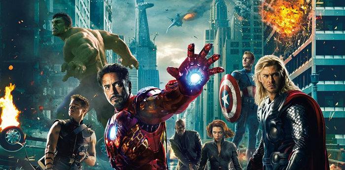 สมาคมชม The Avengers (สปอยล์)