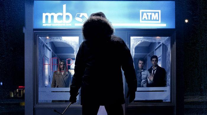 ATM ตู้นี้กดแล้วไม่ได้ตังค์ แต่ได้ตาย!!