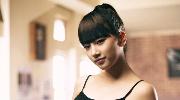 ฮอตสุดๆ! ซูจี สวย น่ารัก มีรางวัลการันตี