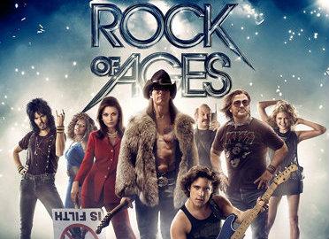 4 คลิป ร็อคอลังการของทอม ครูซ ใน Rock of Ages