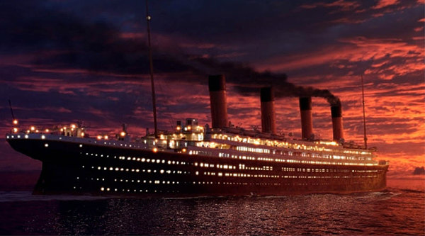 100 ปี Titanic สัมผัสตำนานโลกของเรือที่ไม่มีวันจม