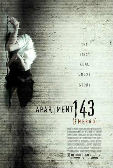 ฟนังผี Apartment 143