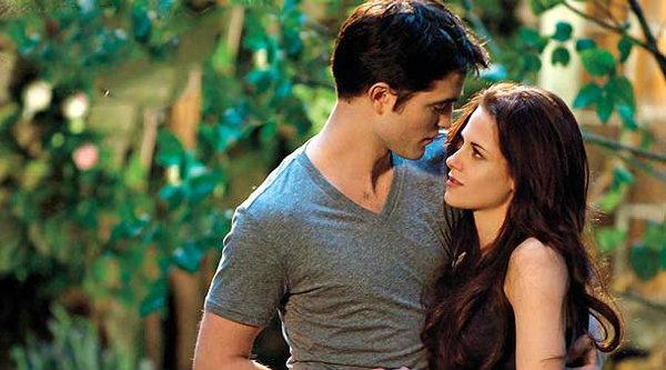ภาพชุดใหม่ ครอบครัวคัลเลน ใน Twilight: Breaking Dawn Part 2