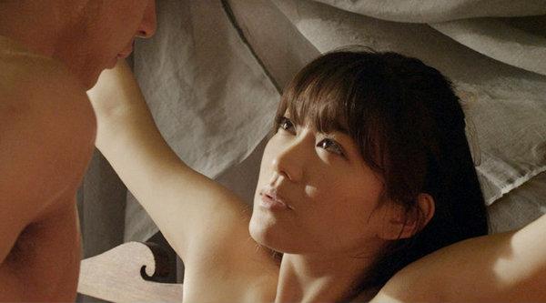 โช นิชิโนะ แปลกใจหนุ่มไทย ถ่ายเลิฟซีน ทำไมต้องเขิน