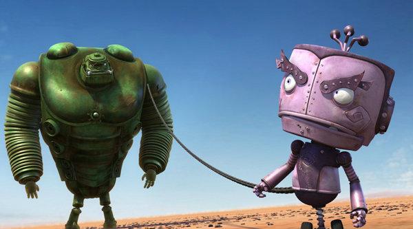 เผือกหุ่นกระป๋อง คาแรคเตอร์ที่ออกแบบยากสุด