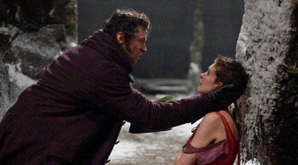 ดูซุปตาร์โชว์ร้องสด ในคลิปเบื้องหลัง Les Miserables