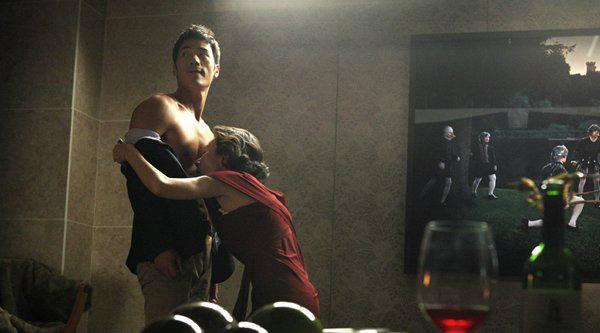 คิมคังอู เลิฟซีนเดือดกับสาวใหญ่รุ่นแม่