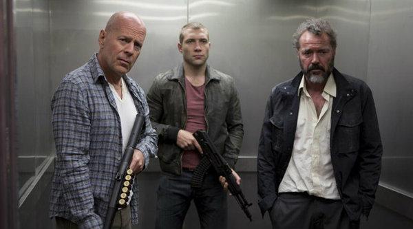 ภาพ+ตัวอย่างแรก Die Hard 5 อลังการความมันส์