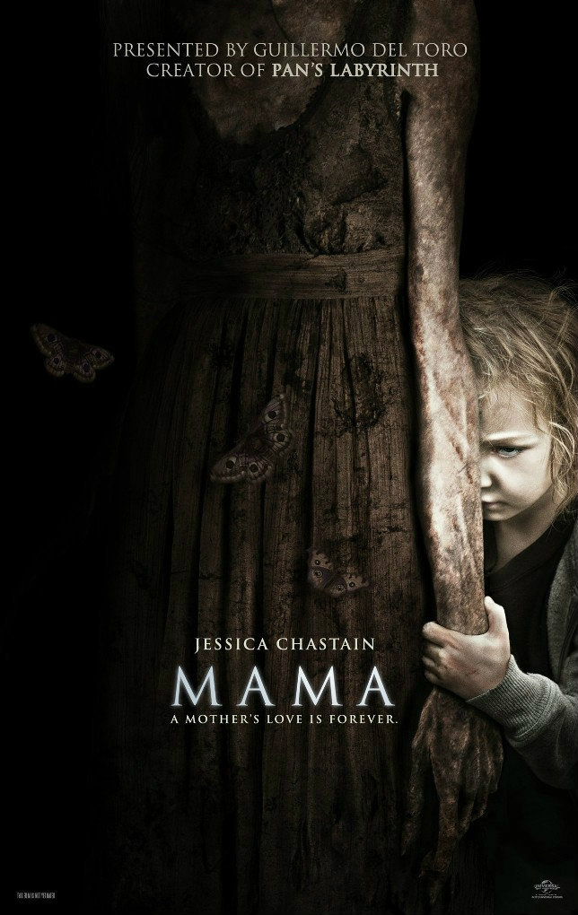 หนังผี Mama