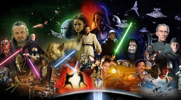 ดิสนีย์ เตรียมสร้าง Star Wars 7 หลังซื้อค่าย Lucas Film