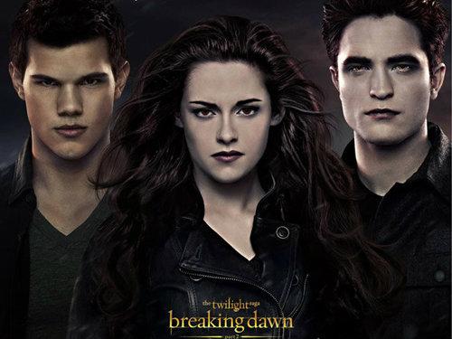 กิจกรรมชิงบัตรชมภาพยนตร์ The Twilight Saga : Breaking Dawn Part 2