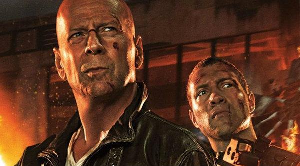 ภาพแรกคู่หูพ่อลูกบู๊ระห่ำ Die Hard 5