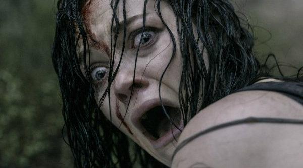 สยองนองเลือด!! ตัวอย่างเรท R หนังผีสยอง Evil Dead