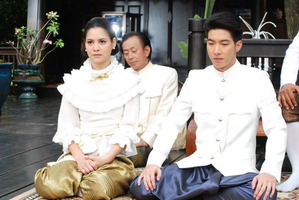 โตโน่ จำใจแต่งงานกับ พิม เพื่อจุ๋ย