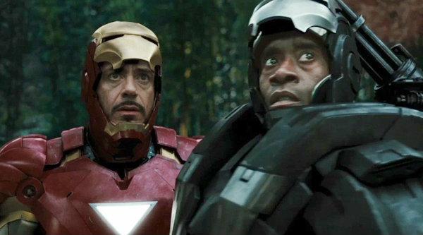 พระเอก Iron Man 3 เผยฉากแอ็คชั่นสุดอลังการ