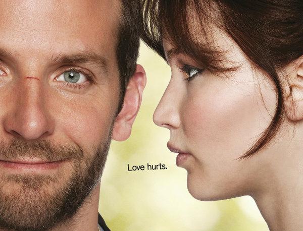 กิจกรรมชิงบัตรชมภาพยนตร์ Silver Linings Playbook