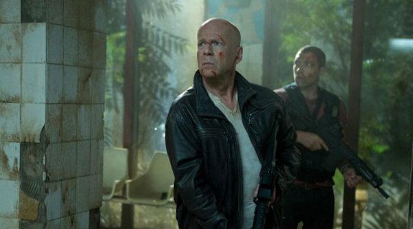 Die Hard 5 ปล่อย 2 คลิปพิเศษเอาใจคอแอ็คชั่น