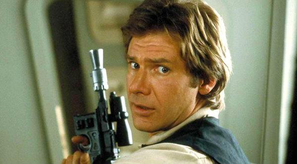 แฮริสัน ฟอร์ด คัมแบ็คบท ฮัน โซโล ใน Star Wars7