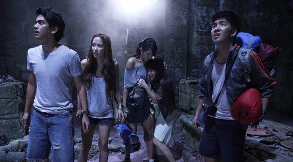 หนังผีเรื่องดัง ทองสุก13 สุดเจ๋ง!! รอเข้าฉายรวด 11 ประเทศ
